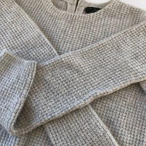 Zara Angora Sweater